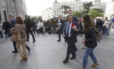 El PRC ya está en Madrid