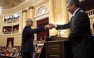 El PSOE castiga al PP en el Senado y le quita un puesto en la Mesa