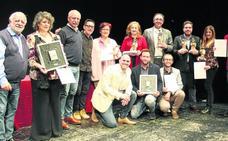 La compañía manchega El Taular gana el Certamen Nacional de Teatro para Aficionados de Reinosa