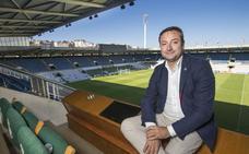 «Los Campos de Sport se tienen que convertir en una caldera de 22.000 aficionados empujando»