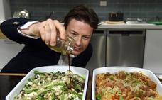 La cadena de restaurantes de Jamie Oliver, en quiebra