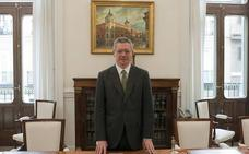 Anticorrupción exime a Ruiz-Gallardón de responsabilidad penal en el 'caso Lezo'