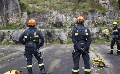 Nueva etapa para el parque de bomberos de Camargo