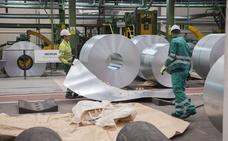 Santander Coated amplía producción tras el incendio de su planta de Aranda