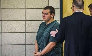 La jueza de Iowa acepta la petición del asesino confeso de Celia Barquín y le permite ser juzgado por otro tribunal
