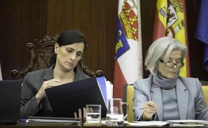 El Ayuntamiento paga 2,7 millones en facturas a cinco días de las elecciones