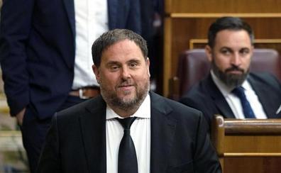 El Supremo insta a Batet a decidir sobre la suspensión de los diputados presos