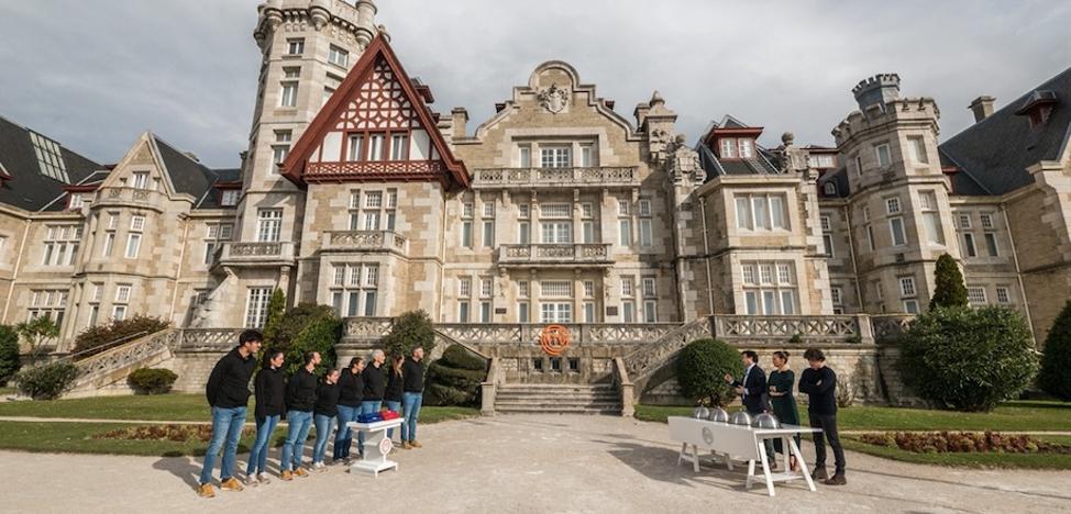 Santander conquista los fogones de 'Masterchef'
