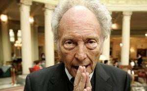 Muere Eduard Punset a los 82