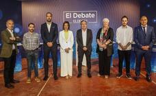 Los candidatos no dan pistas sobre futuros pactos en Torrelavega