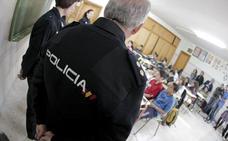 La Policía desarticuló tres puntos de venta de droga cercanos a colegios durante 2018