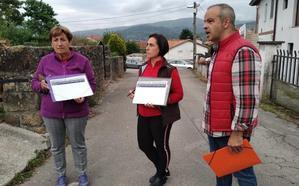 Los vecinos de San Mateo, pendientes de nuevos informes técnicos y jurídicos