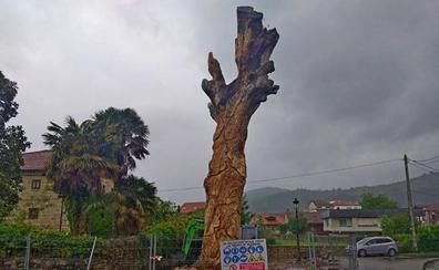 Villacarriedo recupera la Cagigona