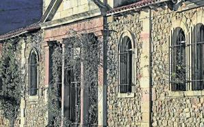 La Fiscalía investiga el abandono de las antiguas escuelas de Terán