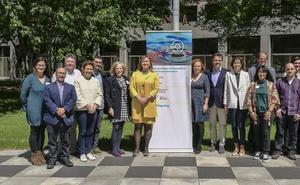 Diez empresas cántabras se forman en el Instituto de Tecnología de Boston