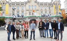 El PSOE promete más políticas para lograr que Cantabria sea más igualitaria