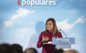 Sáenz de Buruaga: «La legislatura que termina ha sido el mayor fraude de la historia de Cantabria»