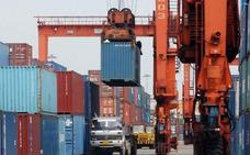 El FMI cree que la guerra comercial de EE UU y China perjudicará a sus consumidores