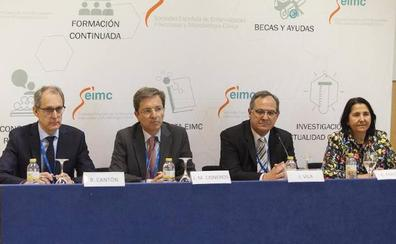 Las bacterias ultrarresistentes atacarán este año a 200.000 españoles
