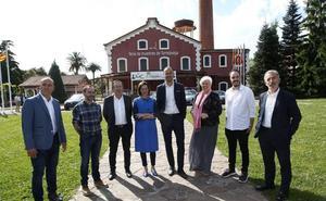 Ocho candidatos de Torrelavega se miden hoy en el debate de El Diario