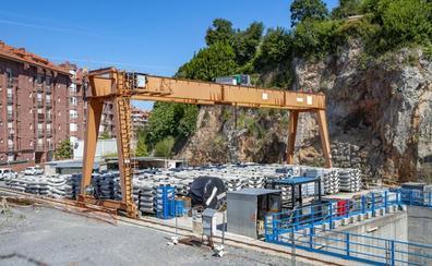Varapalo judicial a la UTE de Ascán y Acciona, adjudicataria de la obra del subfluvial de Santoña