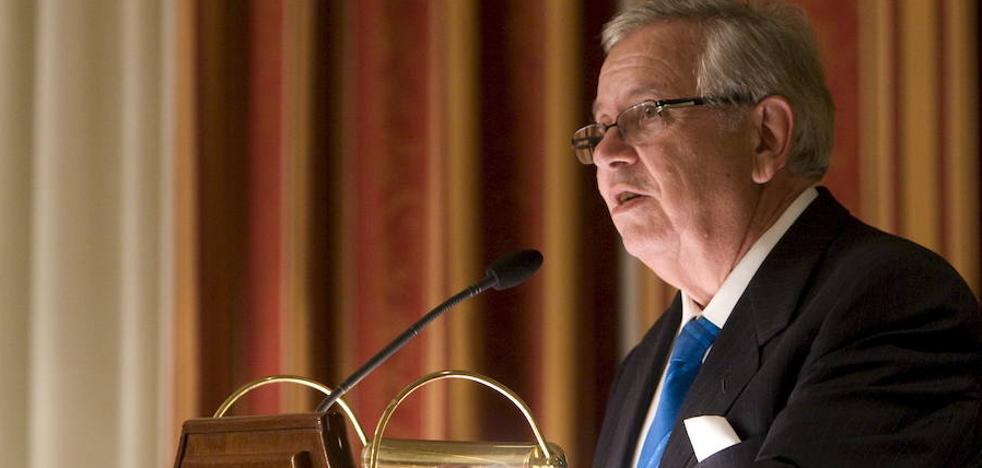 Fernando Jáuregui, Premio Rotario a la Prensa de Cantabria