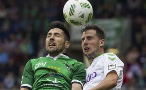 Trece jugadores del Racing han disputado algún play off de ascenso a Segunda División