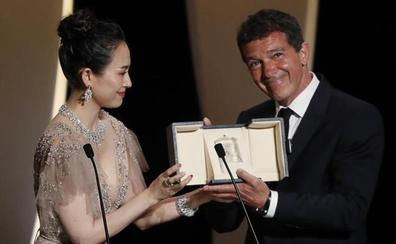 Cannes consagra a Antonio Banderas con el premio a mejor actor