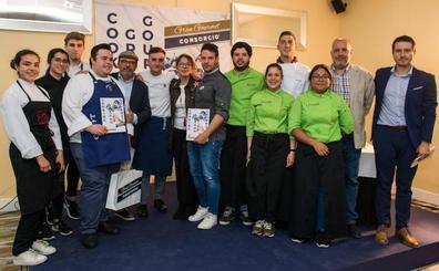 Ezequiel Álvarez gana el concurso para ser 'embajador' de Grupo Consorcio