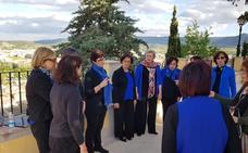 El coro segoviano Coralia Artis actúa este sábado en las Primaveras Musicales Pejinas