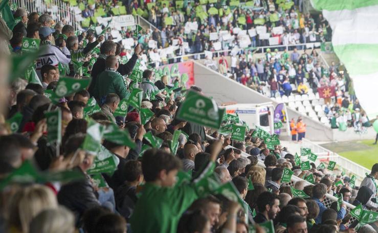 El Racing no pasa del empate a cero ante el Baleares