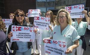 La factura de las huelgas sanitarias