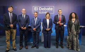 Cantabria decide su futuro