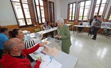 El PRC gana las elecciones en Cabezón con cuatro concejales