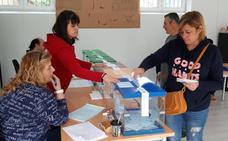 El Partido Socialista se impone en Los Corrales 14 años después