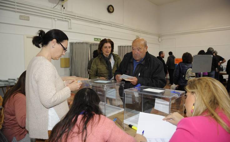Cantabria vota