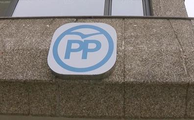 Desde la sede del PP: Con miedo a una posible debacle
