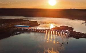 Iberdrola exporta su bagaje hidroeléctrico al resto del mundo