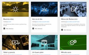La edición digital de El Diario Montañés ON+ llega a los 4.000 suscriptores
