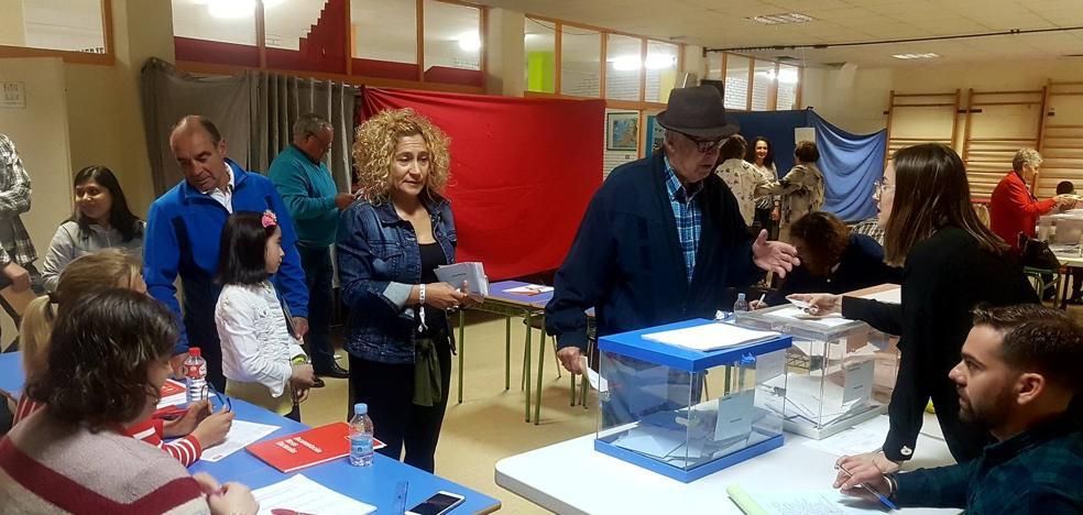 El PP revalida su victoria en San Vicente de la Barquera