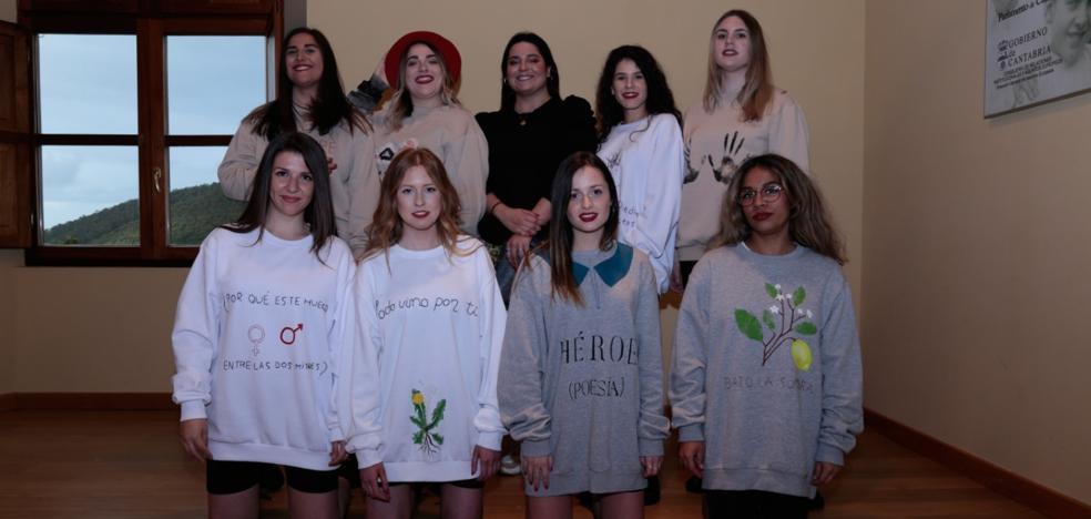 El futuro de la moda se cose en Cantabria por triplicado