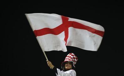 El mes de oro para los ingleses