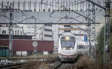 Adif licita parte de la integración del ferrocarril en Palencia necesaria para la alta velocidad a Santander