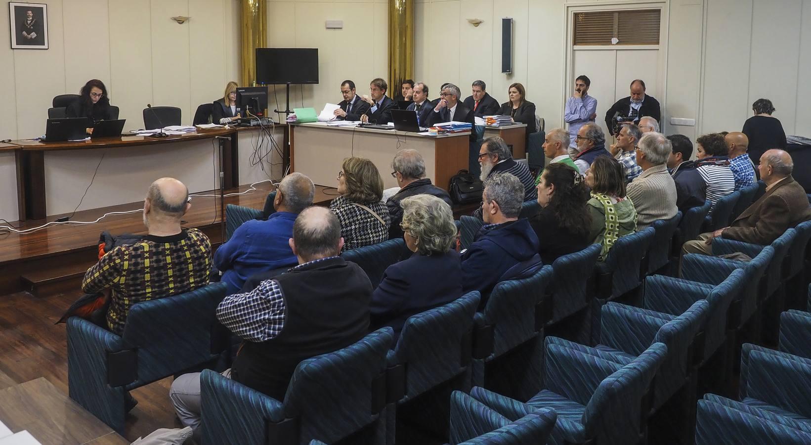 Muguruza asegura que nunca aprobaron nada en contra de los informes de los técnicos de Castro