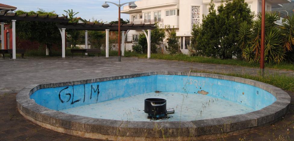 El Gobierno rehabilitará la fuente de Berria para que vuelva a funcionar