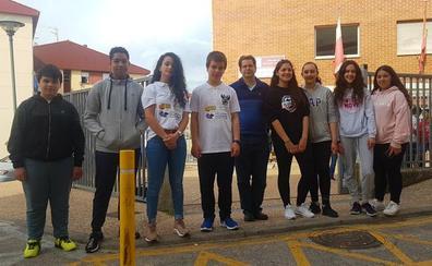 El Instituto José Hierro mantiene el sobresaliente en robótica
