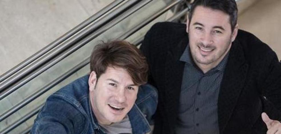 Andy & Lucas y La Unión actuarán en las Fiestas del Carmen de Revilla de Camargo 2019
