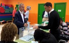 Un error en el recuento podría dejar a Vox sin su concejal en Torrelavega