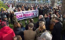 La violencia machista crece en Cantabria por encima de la media nacional