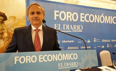 Iñigo Losada: «El cambio climático es irrefutable»